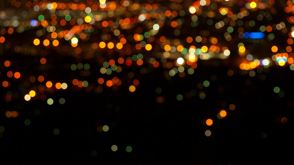 Bokeh like to party 1920x1080 by angusfk