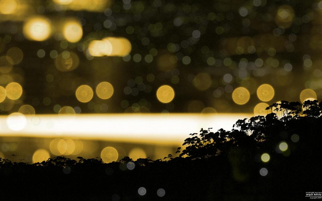 Midnight Horizon :1680x1050: by angusfk