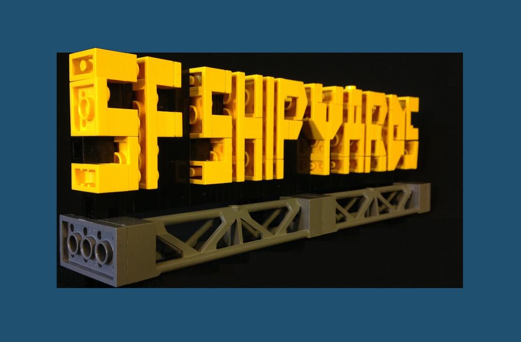 San Francisco Shipyards by SFShipyards