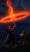 Spite Hunting Class   Light It Up