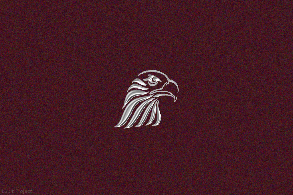 Silver_eagle_chromium by Lubit-Project