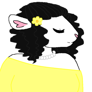 DarkRoseTheHedgie's Profile Picture
