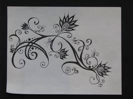 Henna 17 by Beffychan