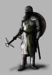 specialized infantry by SpOoKy777