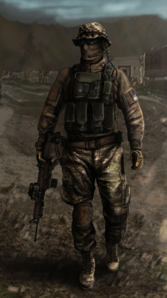 specops -request- by SpOoKy777