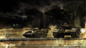 tanks n titans