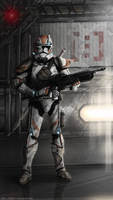 trooper -request- by SpOoKy777