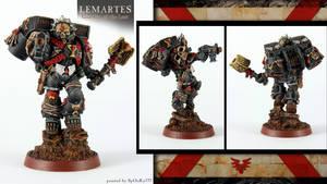 Lemartes