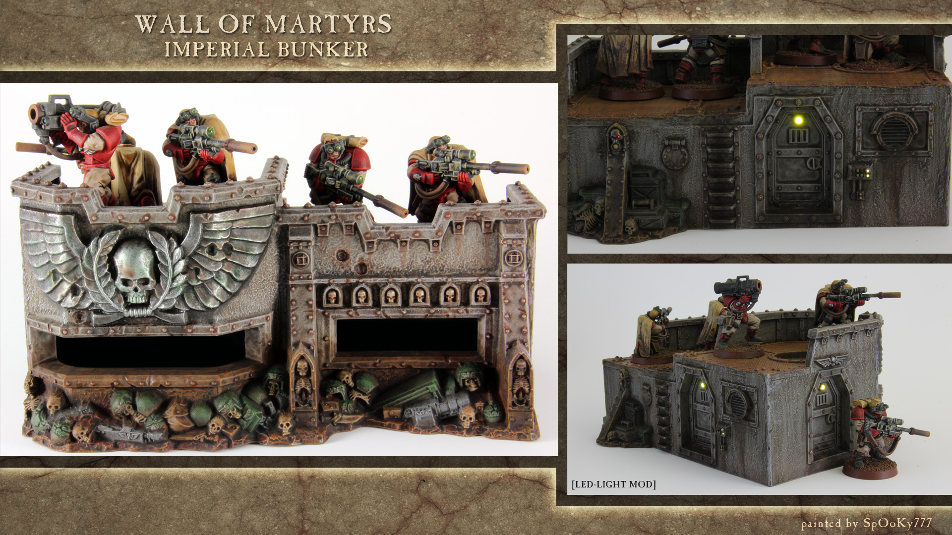 Imperial Bunker by SpOoKy777