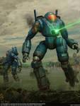 CGL Combat Manual: Mercenaries -Ostscout-