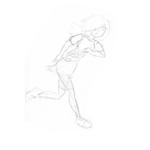 Derp Run Animation by Artizluv
