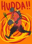 Hudda Hudda Huh