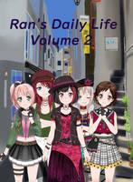 Rans Daily Life Volume 2 WIP by BeepBeepImmaDragon8