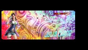 Julia Chang Hori Fightstick