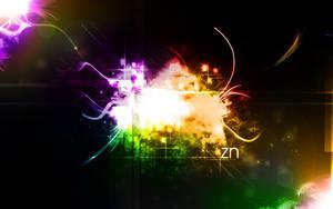 ZN Colorful Desktop Background by Jehuty43235