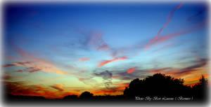Sunset. 42 by Bermiro