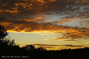 Sunrise. 2 by Bermiro