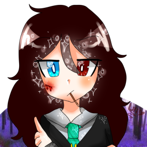 DalilaAmethyst's Profile Picture