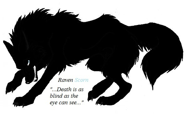 anime black wolf and white wolf black anime wolf 27 background