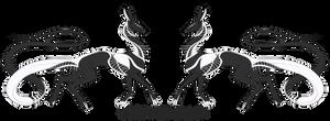 Ceinwen Black - MTT - Dragon Form