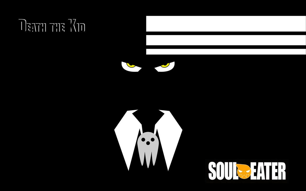 Soul Eater Death The Kid Wallpaper Hd