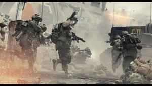 Future War Pt.2