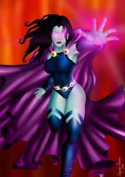 Ravena by jefferson-souza