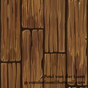 Wood Planks C