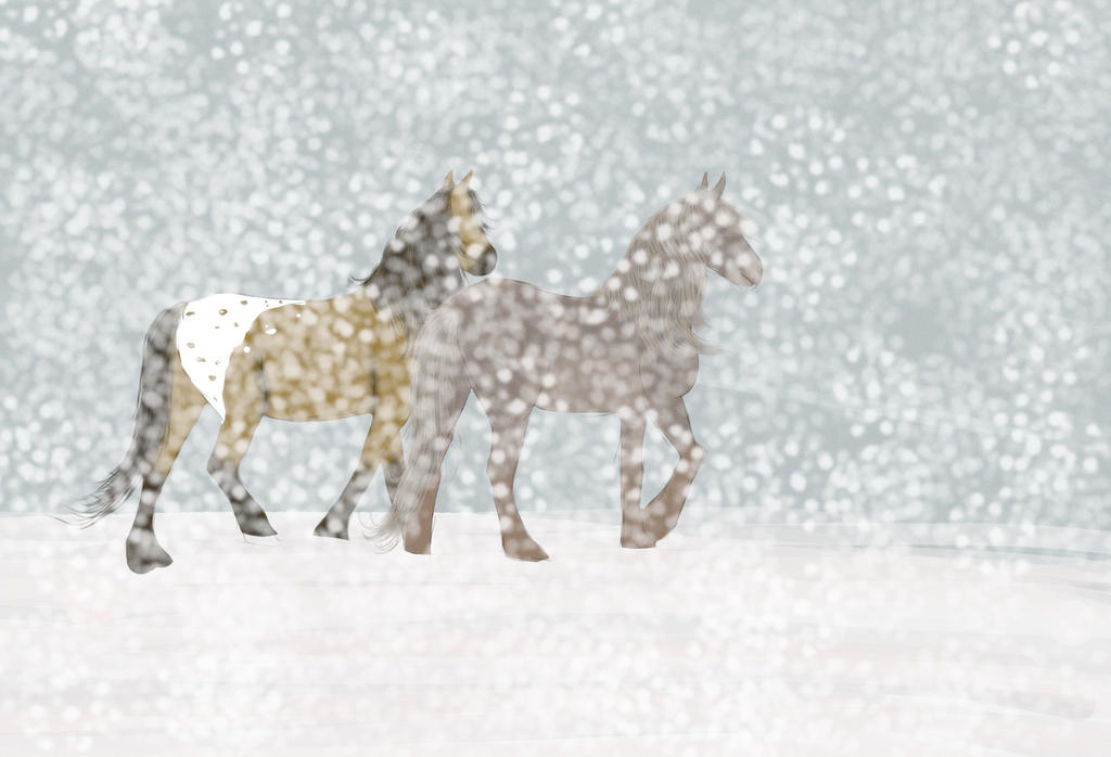 Winter Love by Kaylied-Estal
