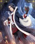 [NEW] Itachi Uchiha   Merry Christmas 2020