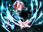 [NEW] Sakura Haruno ~Byakugou Power~ [3]