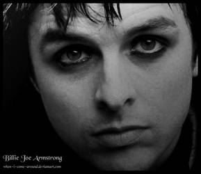 Billie Joe Armstrong. by When-I-Come-Around