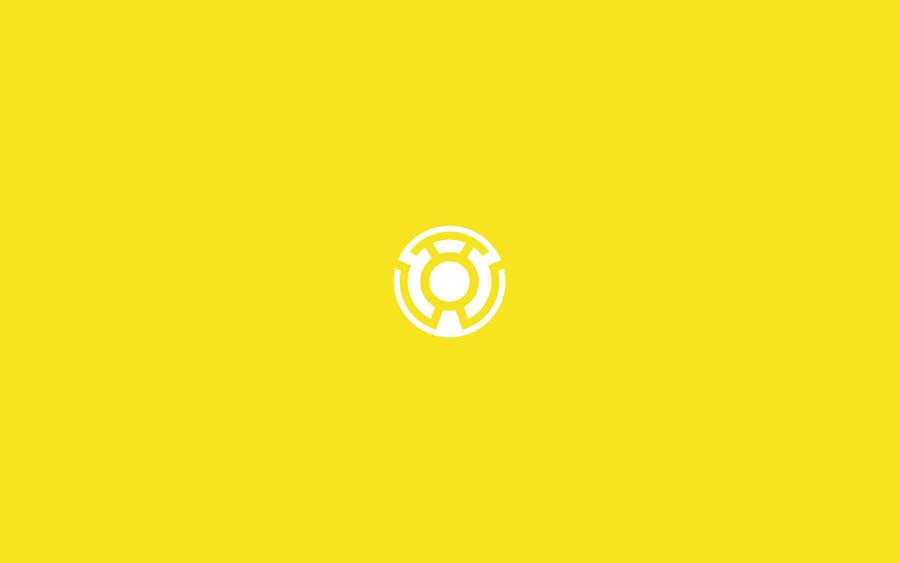Yellow Lantern Corps Symbol Animalcarecollegefo