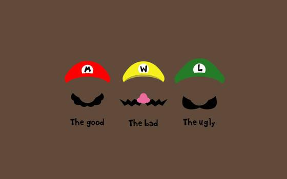 good, bad and ugly