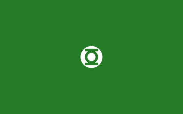 Green Lantern by rolito86