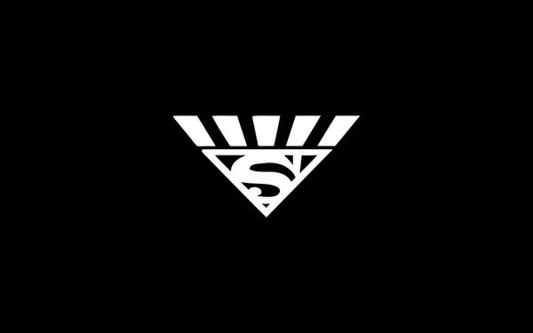 Superman black lantern by rolito86