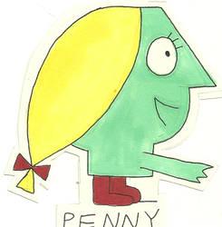 Penny by JonathanLillo