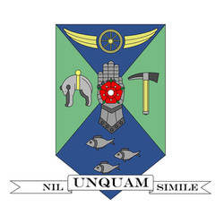 North Western Railway Logo