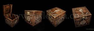 Steampunk Box I