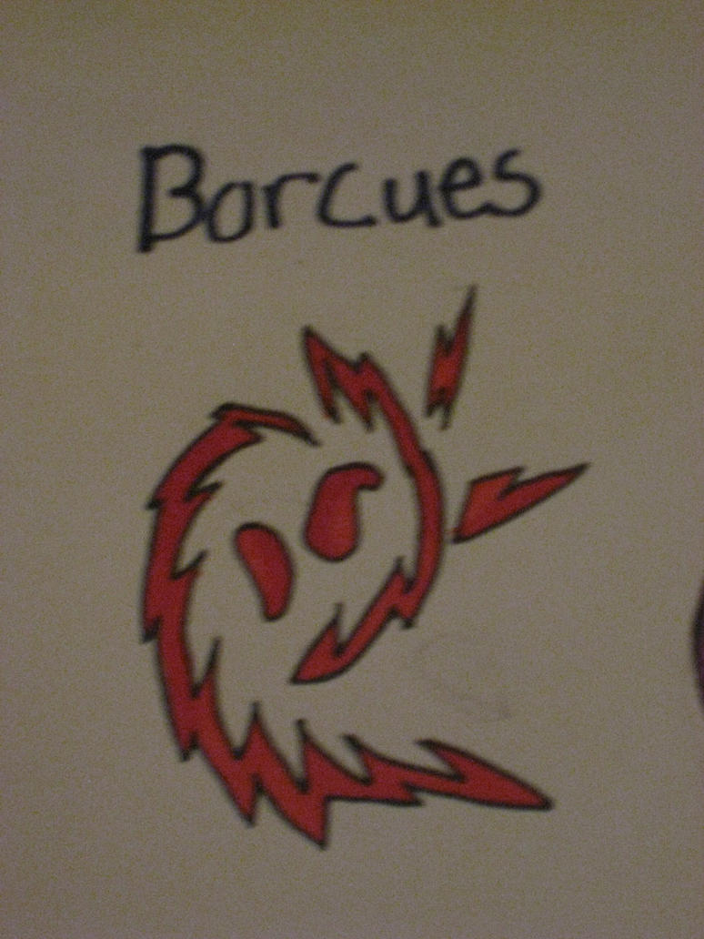 Borcues birth mark by cat55