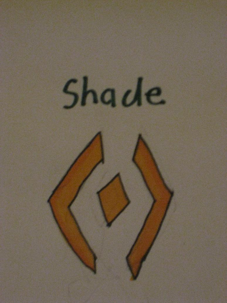 Shade birth mark by cat55