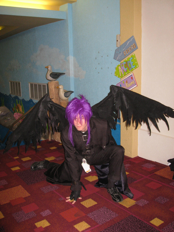 D.N.ANGEL Dark by cat55