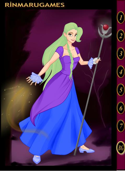 luna witch by cat55