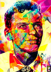 Sinatra by kaneda99