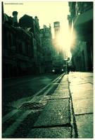 London - Riverbero 2 by kaneda99