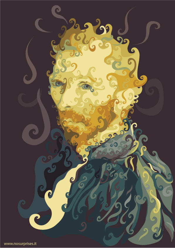 Van_Gogh_Reinterpreted_by_kaneda99
