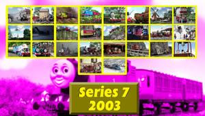 Thomas and Friends Series 7 Desktop Wallpaper