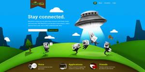Website version 2.0 by kodomodo