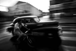Cienfuegos Speedway by CenkDuzyol