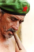 Every Other Che by CenkDuzyol